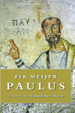 Paulus Book Cover