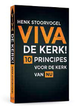 Viva de Kerk! Book Cover