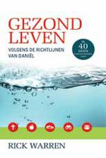 Gezond leven Book Cover