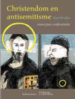 Christendom en antisemitisme. Book Cover