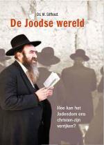 De Joodse wereld, Book Cover