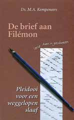 De brief aan Filémon Book Cover