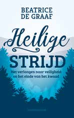 Heilige strijd Book Cover