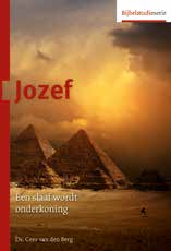 Jozef Book Cover
