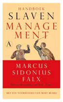Handboek slavenmanagement Book Cover