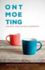 Ontmoeting Book Cover