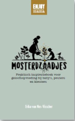 Mosterdzaadjes Book Cover