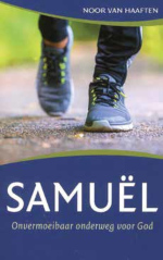 Samuël Book Cover