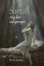 Samuël Book Cover