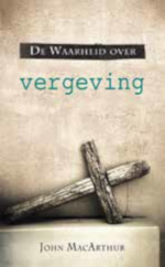 De Waarheid over vergeving Book Cover