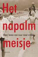 Het napalmmeisje Book Cover