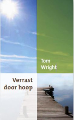 Verrast door hoop Book Cover