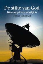 De stilte van God Book Cover