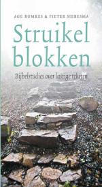 Struikelblokken Book Cover