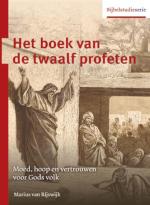Het boek van de twaalf profeten Book Cover