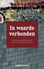 In waarde verbonden Book Cover