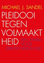 Pleidooi tegen volmaaktheid Book Cover