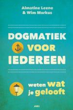 Dogmatiek voor iedereen Book Cover