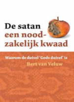 De satan een noodzakelijk kwaad Book Cover