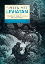 Spelen met Leviatan Book Cover