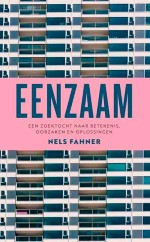 Eenzaam Book Cover