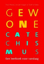 Gewone Catechismus Book Cover