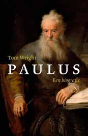 Paulus Book Cover