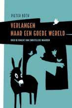 Verlangen naar een goede wereld Book Cover