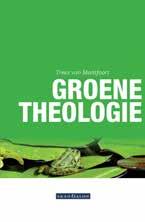 Groene theologie Book Cover