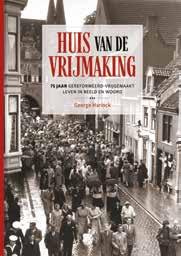 Huis van de Vrijmaking Book Cover