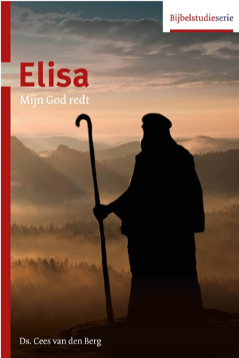 Elisa Book Cover