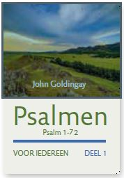 Psalmen voor iedereen Book Cover
