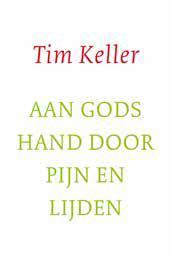 Aan Gods hand door pijn en lijden Book Cover