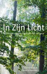 In Zijn licht Book Cover