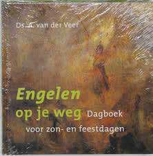 Engelen op je weg Book Cover