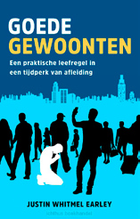 Goede gewoonten (The Common Rule, 2019) Book Cover
