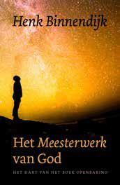 Het Meesterwerk van God Book Cover