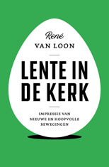Lente in de kerk Book Cover