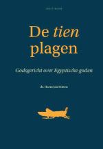 De tien plagen Book Cover