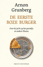 De eerste boze burger Book Cover
