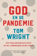 God en de pandemie Book Cover