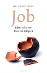 Job Book Cover