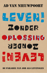 Leven zonder oplossing Book Cover