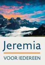 Jeremia voor iedereen Book Cover