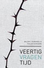Veertigvragentijd Book Cover
